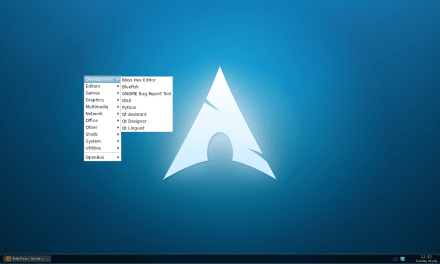 Using gnome3 with openbox