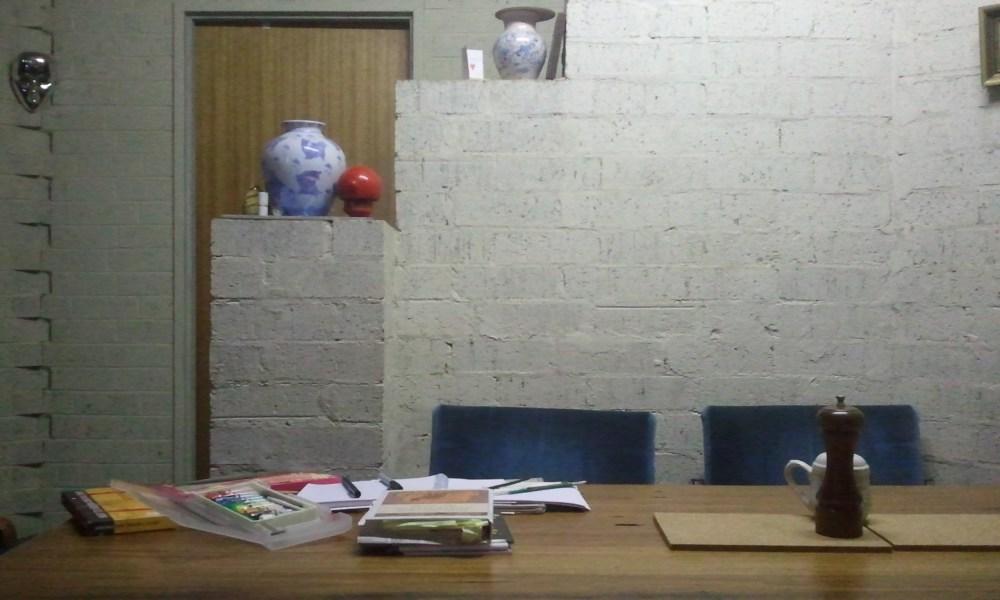 Diana's Workspace (1/2)