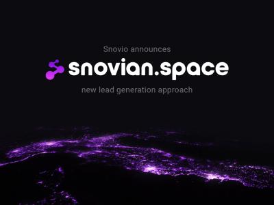 snovian space