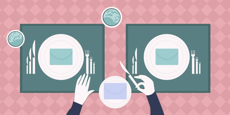 Email Etiquette & Must-Haves