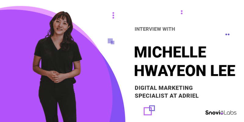 How AI Can Replace Digital Marketing Agencies An Interview With Adriel's Michelle H. Lee