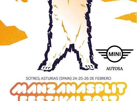 Manzana Split Festival 2017
