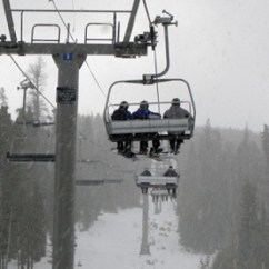 Ski Chair Lift Knoll Generation Advice For Beginners Snow Guide