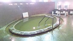 猫魔ホテル温泉110221
