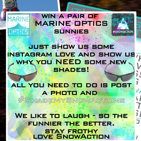 Marine Optics campaign2