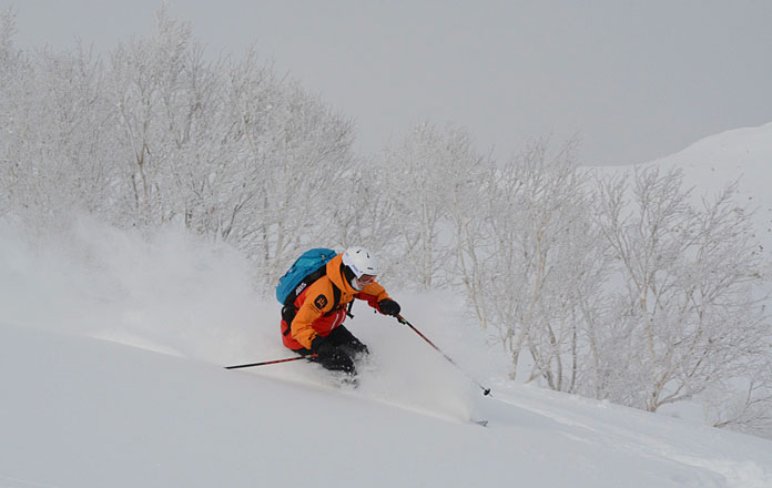 HPG guide leads the way 2019-2020 season opening day Weiss Powder Cats