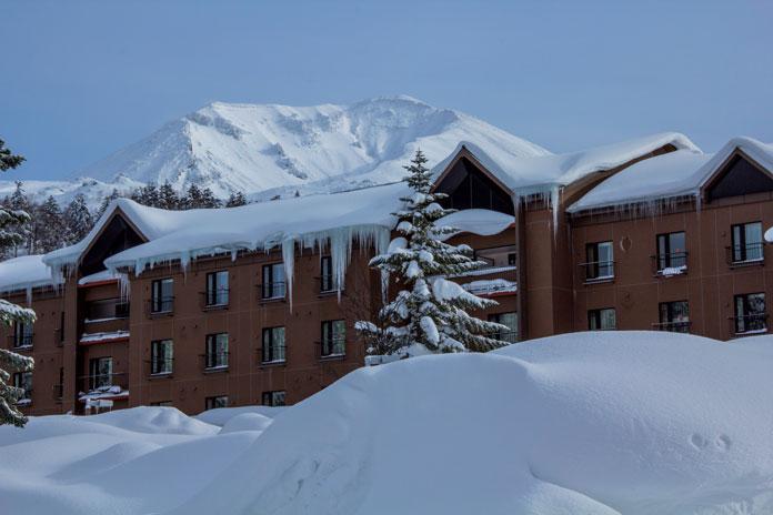 Bear Monte Hotel Asahidake