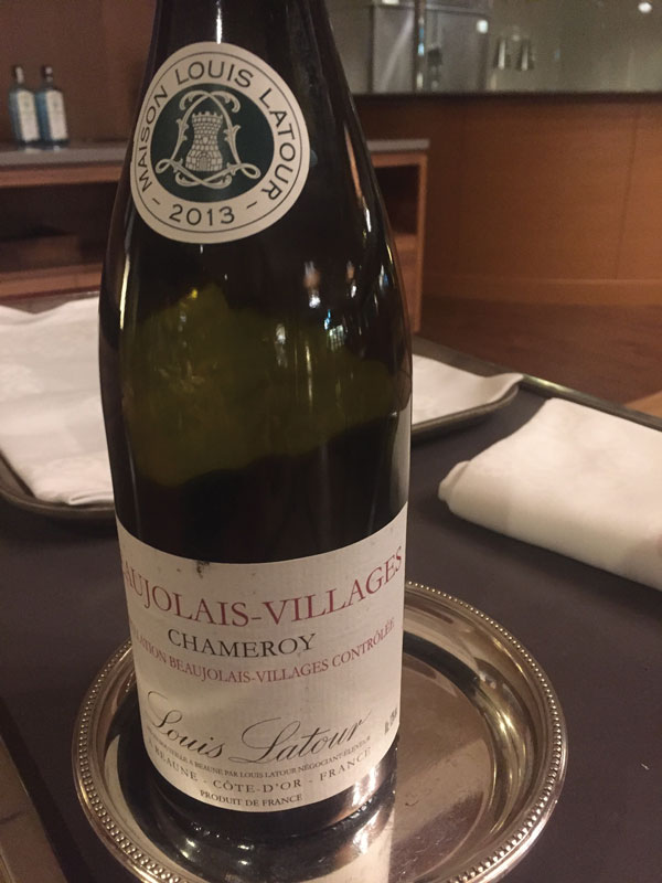 French wine Shizukuishi