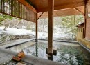 Bettai Senjuan outdoor onsen