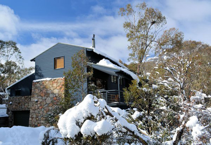 Paringa Apartment Thredbo
