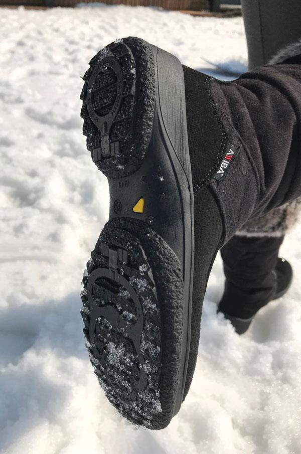 Attiba Venice boots