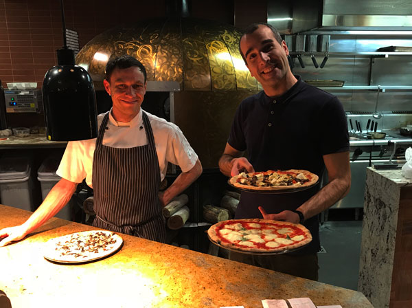 Agostinis pizzas