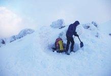 Learn snowcamping skills at the Australian Backcountry Festival