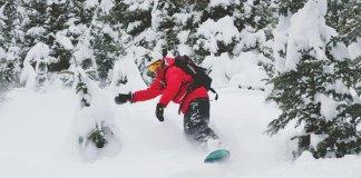 riding with Purgatory Snowcat Adventures