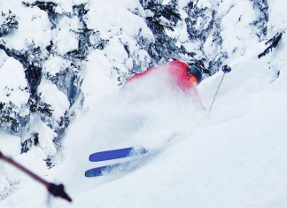 Craig Murray at Revelstoke
