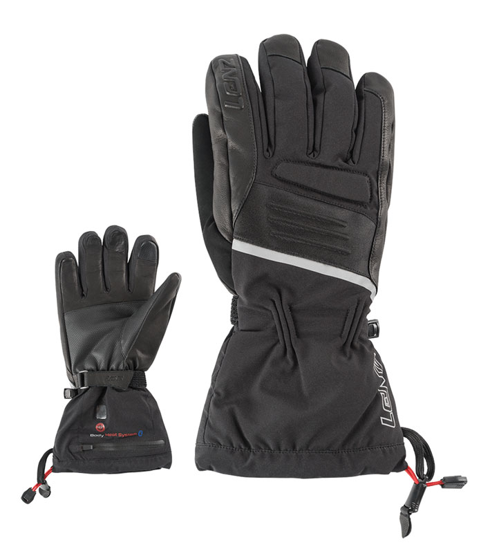 The new LENZ Heat Glove 4.0