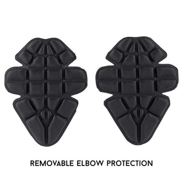Drífa elbow protective snow gear pads