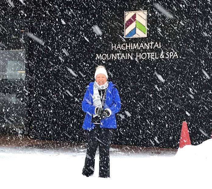 The Hachimantai Mountain Hotel & Spa