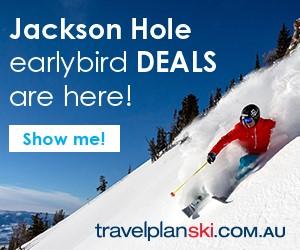 Jackson Hole deals