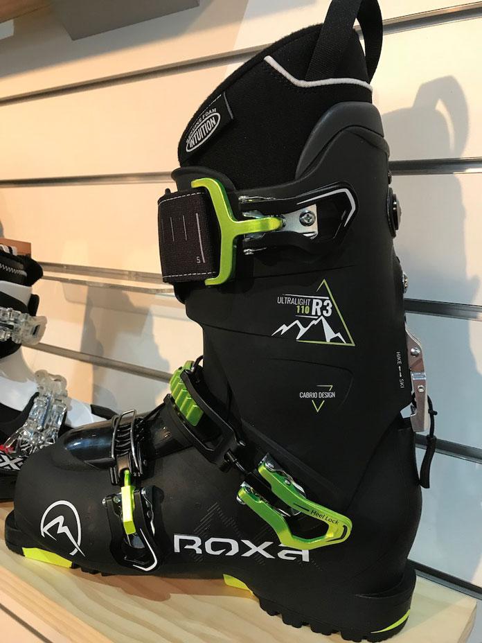 Roxa R3 series 110 model