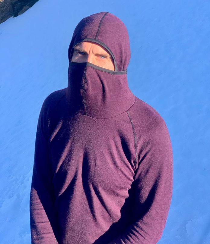 Wilderness Wear Switch 10 Hoody