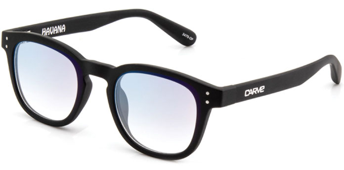 CARVE Havana Blue Light glasses