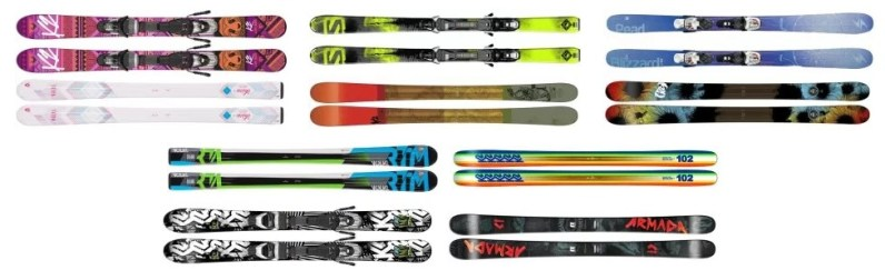We review the best children's skis in the market