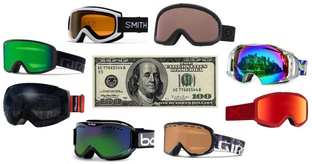 d890acf1a0b1 Here s our review for the best snowboard and ski goggles under  100