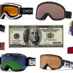 The Best Snow Goggles for Under $100