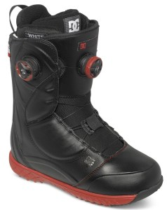 Another DC pair of snowboard boots for a reason in this guide