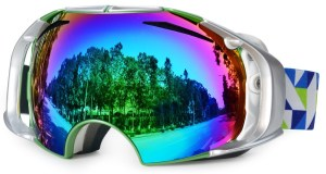 A great budget-friendly pair of snow and ski goggles