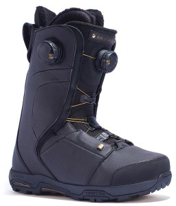 A great pair of boots by Ride