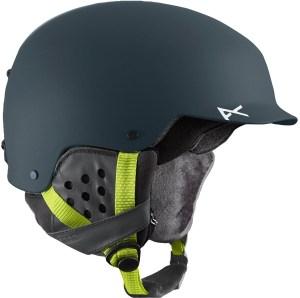 Anon's best snow helmet under 100 dollars