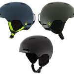 Giro Ledge Snowboard Ski Helmet Review