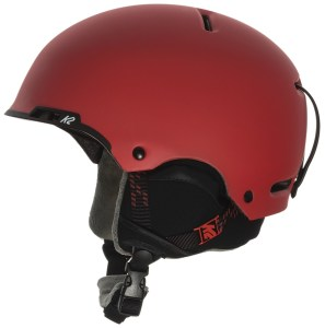 K2's other best snow helmet for the money