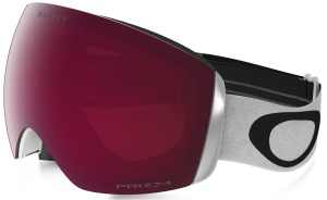 You can never go wrong with some Oakley goggles