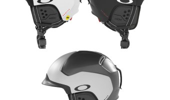 Our in-depth Oakley MOD5 snowboard ski helmet review
