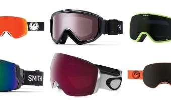 We reviewed the best snowboard and ski goggles to help your search