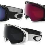 Oakley Airbrake Snowboard Ski Goggles Review