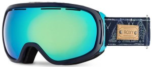 Another women's goggle under $200
