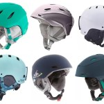 The Top 10 Best Snowboard Ski Helmets for Women