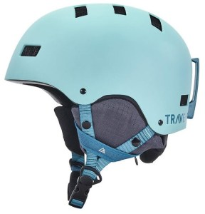 Another Traverse helmet for girls to keep in mind