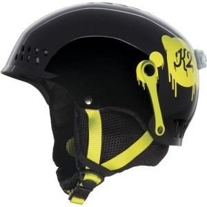 We're a huge fan of K2 helmets, especially for youth