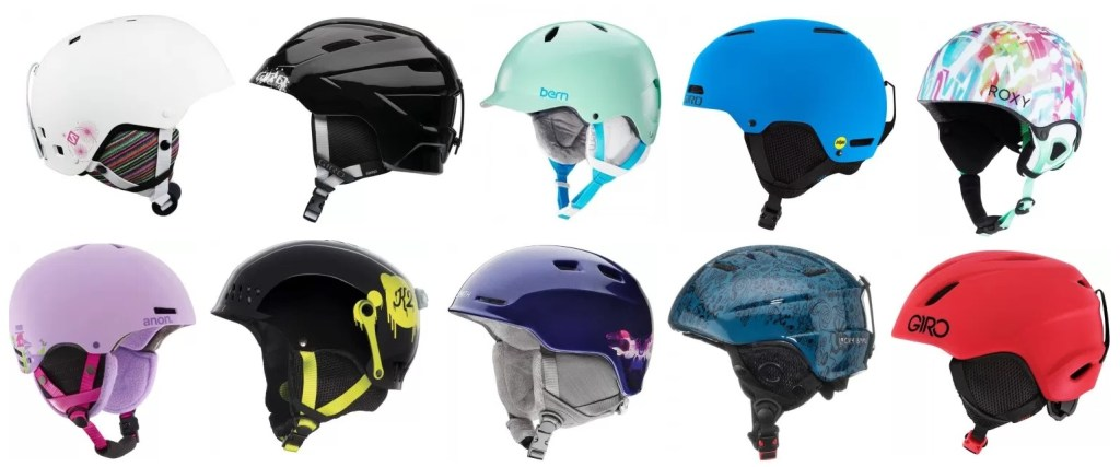 We found the best children's snow helmets in the market