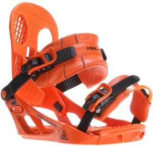 K2 is one of our favorite snowboard bindings brands