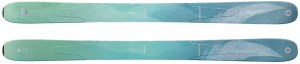Yet another one of the best skis for women