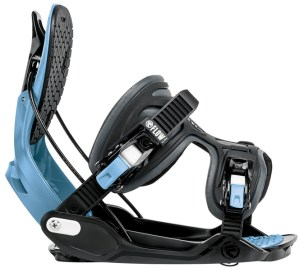 Flow's best beginners snowboard bindings