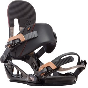 We all know that K2 bindings brand name