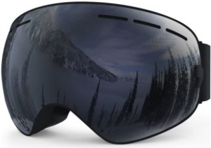 The last pair of the best snow goggles under $50