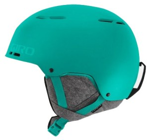 Another one of our favorite picks as the best snow helmet under $200